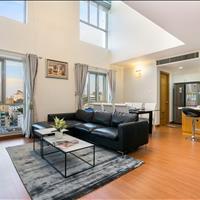 Cho thuê Penthouse 3 phòng ngủ, 140m2 - Saigon Pavillon