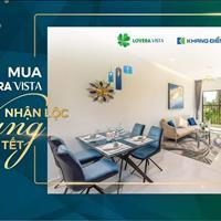 Mở bán căn hộ Lovera Vista - Khang Điền, tại khu dân cư Phong Phú 4, Bình Chánh, chỉ 30 triệu/m2