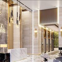 Bán căn hộ Quận 12 - Hồ Chí Minh giá 1.9 tỷ - Pi City High Park - Căn hộ xanh chuẩn Singapore