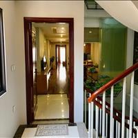 Cho thuê căn hộ dịch vụ quận Hoàn Kiếm - Hà Nội
