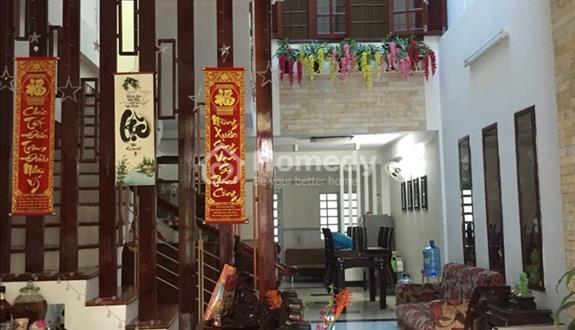 Cần bán nhà 3 tầng đường Mỹ An 19, quận Ngũ Hành Sơn, Đà Nẵng, giá tốt