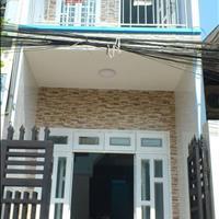 Cho thuê nhà mới xây vào hẻm 15m, đầy đủ tiện nghi, gần tỉnh ủy, Pegasus Võ Thị Sáu - Biên Hòa