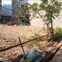 Bán đất quận Bình Tân - Hồ Chí Minh giá 8.1 tỷ, Trần Đại nghĩa, MT đường lớn, xây dựng ngay được