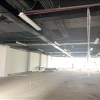 Cho thuê văn phòng mới hoàn toàn chỉ 279 ngàn/m2, sàn 250m2, miễn phí 50 xe