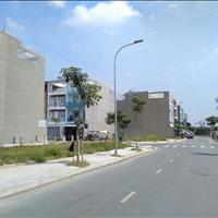 Bán đất Bình Chánh - Hồ Chí Minh giá 3.6 tỷ, đường Võ Văn Vân, xây dựng tự do