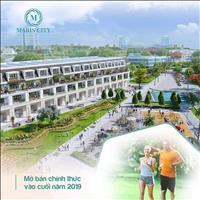 Siêu dự án Maris City trung tâm Quảng Ngãi - giá sơ khai giai đoạn 1