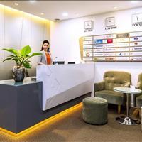 Cho thuê văn phòng đầy đủ tiện nghi tại Vincom Center Đồng Khởi