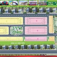 Bán đất nền dự án huyện Bình Chánh - Thành phố Hồ Chí Minh giá thỏa thuận