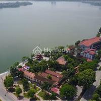 Cho thuê căn hộ D'. El Dorado Tân Hoàng Minh, quận Tây Hồ - Hà Nội
