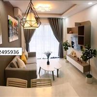 Gia đình tôi cần tiền bán gấp căn hộ cao cấp Hiyori mặt tiền Võ Văn Kiệt 63.3m2, 2 phòng ngủ
