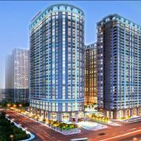 Căn hộ 3PN 108m2 full nội thất rẻ nhất khu vực Hai Bà Trưng chỉ từ 3.0 tỷ tại Sunshine Garden