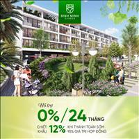Chiết khấu thêm 8% (giá trị đất) cho 20 khách hàng đón đầu tiềm năng duy nhất tại Bình Minh Garden