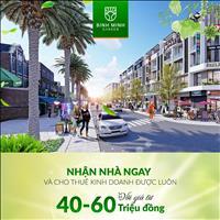 CĐT mở bán chính thức Shophouse trung tâm quận Long Biên chiết khấu 20%, lãi suất 0% 24 tháng