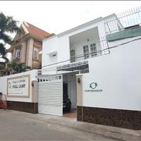 Cho thuê nhà biệt thự hẻm xe tải đường Hoàng Văn Thụ - Phường 8 - Quận Phú Nhuận