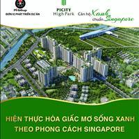 Cơ hội không thể tốt hơn cho các gia đình trẻ muốn sở hữu nhà tại Hồ Chí Minh