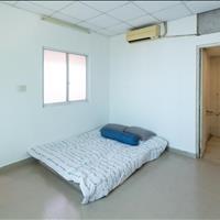 Phòng cho thuê đầy đủ tiện nghi ngay vòng xoay Lý Thái Tổ kế bệnh viện Nhi Đồng 1 Quận 10