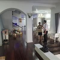 Cho thuê siêu biệt thự góc 2 mặt tiền khu biệt thự Saigon Pearl