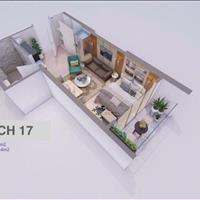 Bán Studio Vinhomes Smart City chỉ 1 tỷ tòa S3 giá rẻ nhất thị trường căn đẹp tầng trung