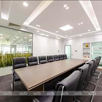 Văn phòng trọn gói cho thuê tại tòa Diamond Flower - Diện tích đa dạng - Full tiện ích - Cầu Giấy