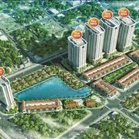 Chỉ từ 300 triệu ban đầu, khách hàng có ngay 1 căn hộ 2 ngủ cạnh Aeon Mall Hà Đông