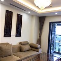 Cho thuê chung cư quận Thanh Xuân - ful nội thất, giá cạnh tranh