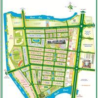 Bán đất Him Lam Kênh Tẻ đường số 2 giá 130 triệu/m2