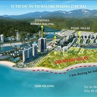 Bán căn hộ thành phố Hạ Long - Quảng Ninh giá 1.1 tỷ