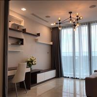 Bán căn hộ Vinhomes Golden River Quận 1, 68m2 diện tích, 2 phòng ngủ, đầy đủ nội thất