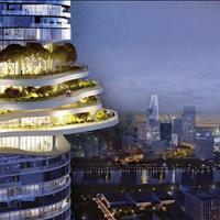 Chính chủ cần nhượng lại căn hộ 3 phòng ngủ Empire City (Linden Residence) 148m2, 14 tỷ