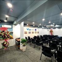 Phòng đào tạo, phòng họp cho thuê tại Điện Biên Phủ, Quận 1 60m2, chứa 60 người