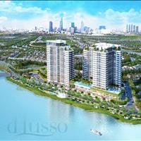 D'lusso Emerald - Căn hộ ven sông An Phú, Quận 2 - Giá chỉ từ 52 triệu/m2 - Chiết khấu lên đến 5%