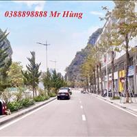 Chính chủ sàn BĐS Chung Anh bán nhà A1 - 14 khu đô thị Mon Bay 2 mặt đường hướng TN - ĐB, giá 24 tỷ