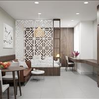 Khai trương căn hộ giá rẻ full phí, full dịch vụ, đầy đủ nội thất có ban công Tân Bình