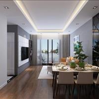 Cho thuê căn hộ quận Hai Bà Trưng - Hà Nội giá 13.5 triệu