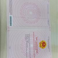 Hot sổ đỏ trao tay với đất nền KDC Moon Lake, 14tr/m2, ngay trung tâm hành chính Bà Rịa - Vũng Tàu