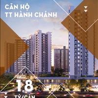 Chính thức nhận booking dự án West Gate Park tại trung tâm hành chính mặt tiền Nguyễn Văn Linh