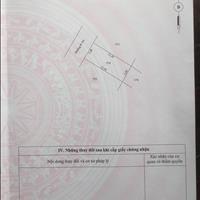 Bán đất đường Lê Trọng Bật - Thị xã Hương Thủy - Huế chỉ cách một lô mặt tiền giá tốt