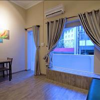 Khai trương căn mini Quận 10, đủ nội thất, mặt tiền Sư Vạn Hạnh, 35m2, mới 100%, gần bệnh viện 115