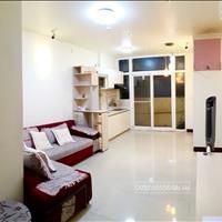 Bán căn hộ Bình Tân sổ hồng, 3 phòng ngủ 2 wc, full nội thất, trả trước 650 triệu ở ngay