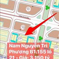 Chính chủ cần bán gấp lô NTP đường Nguyễn Quang Diêu