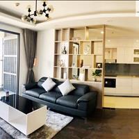 Cho thuê căn hộ dịch vụ Imperia Sky Garden - View sông Hồng