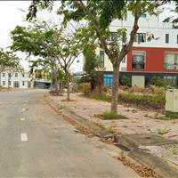 Lô đất 100m2 mặt tiền đường lớn ven sông khu đô thị Long Hưng