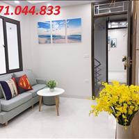 Mở bán chung cư mini Trương Định - Tân Mai  28 - 35 – 50m2, nhận nhà ở ngay, đủ đồ, ngõ ô tô đỗ cửa