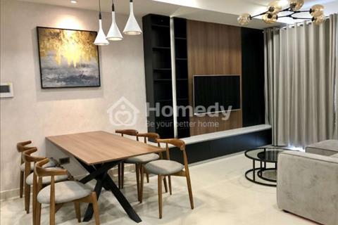 Bán căn số 9A Saigon Royal, Quận 4, diện tích 103m2, giá bán 12 tỷ, full nội thất, căn 3 phòng ngủ