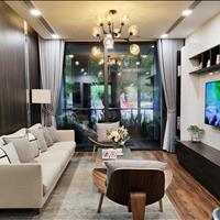 Bạn có muốn sở hữu một căn hộ đầy đủ tiện nghi ngay tại mặt đường Lê Đức Thọ