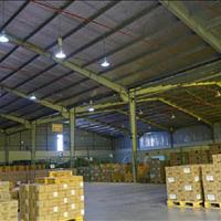 Cho thuê kho chứa hàng theo m2 và m3 tại KCN Tân Bình, Vĩnh Lộc A giá từ 90 nghìn/m2/tháng