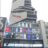 Cho thuê văn phòng đường Nguyễn Văn Linh, diện tích 110m2, 545m2