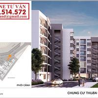 Căn hộ Thuận Giao Phát gần Aeon Mall Bình Dương chỉ 840 triệu/căn sắp nhận nhà tháng 7/2020