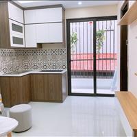 Chủ đầu tư bán chung cư mini Vân Hồ chỉ từ hơn 700 triệu/căn full nội thất, ô tô đỗ cửa