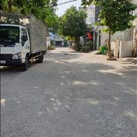 Tại ngã tư Bình Triệu, Thủ Đức cần bán gấp 1 căn nhà 65m2 - 1 trệt 2 lầu giá cực rẻ